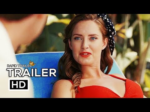 UNBROKEN 2: PATH TO REDEMPTION  Trailer 2018 Merritt Patterson Movie HD