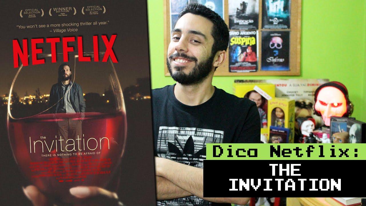 Dica netflix the invitation filmes encontrados youtube stopboris Choice Image