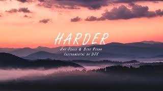 Jax Jones, Bebe Rexha - Harder [Best Instrumental]