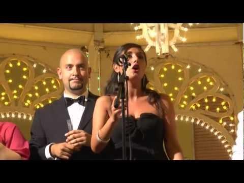 Gran Galà Lirico da Caruso a Pavarotti