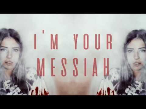 Alison Wonderland - Messiah (LYRICS)