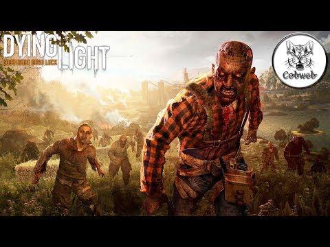 Dying Light Выживание, паркур, зомби. №6