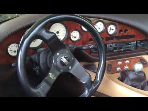 TVR Griffith 500de YouTube · Durée:  2 minutes 58 secondes