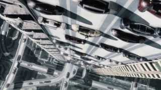 Automated cars from Minority Report thumbnail