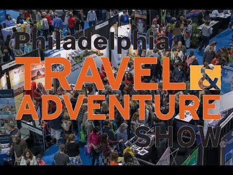 Gate 1 Travel at The Philadelphia Travel & Adventure Show