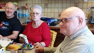 НОВОСТИ Свекрови 73 года Родители мужа сделали ВАКЦИНУ от КОРОНАВИРУСА Как у них дела Франция