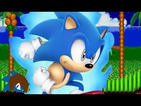 Ultra Instinct Classic Sonic - Johnic Adventure
