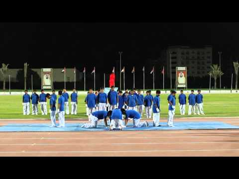 baduriya college sports meet house