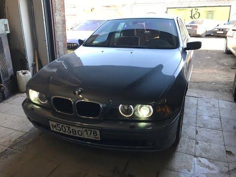 Как стать Владельцем BMW  за 150.000 руб. Пилим АВто Звук! 15 серия
