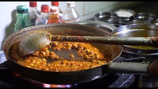 Indian Restaurant Cooking Skills | INDIAN FOOD Making Videos