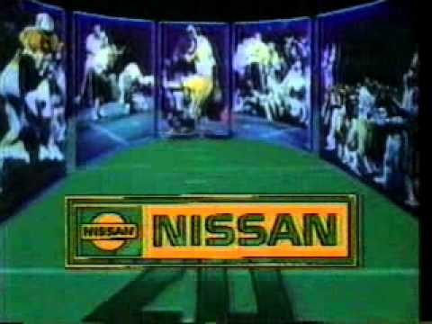 ABC Football Intro - October 1983