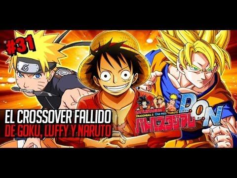 10/06/2015· ¡juega gratis a luffy vs naruto, el juego online gratis en y8.com! DBZ #31 - El crossover fallido de Goku, Luffy y Naruto ...
