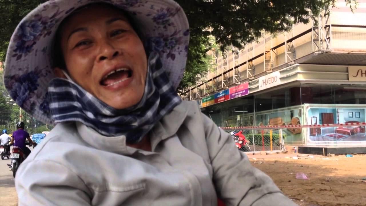 Đột nhập Thuận Kiều Plaza để bắt ma – Hoàng Nam