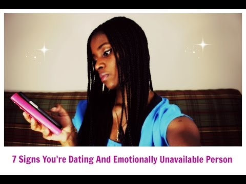 casual dating red flags