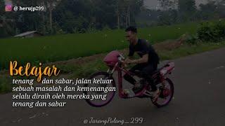 Story wa mio dragbike // mio 200cc