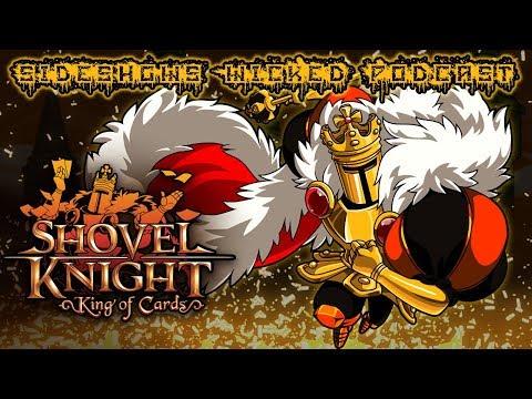 SHOVEL KNIGHT:KING OF CARDS, LINDSAY LOHAN GTA 5 & MORE!