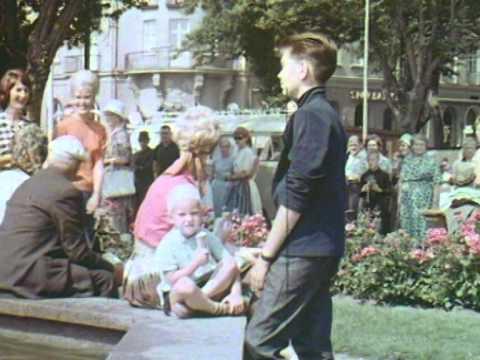 Karlshamn 300 år 1964