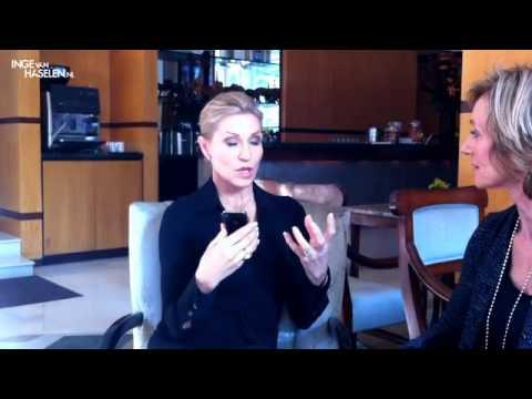 Preview Interview Met Tosca Reno Door Inge Van Haselen