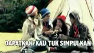 WALET BAND ~ CINTA YANG KUCARI { SUPER HD / WIDE SCREEN }