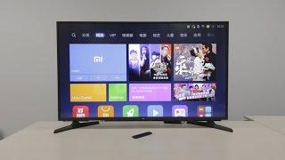 Обзор 4K телевизора Xiaomi Mi-tv 4 (43, 49 55 дюймов и)