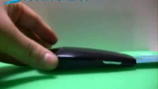 스마트톨 SD-500 하이패스 # 정상카드 삽입