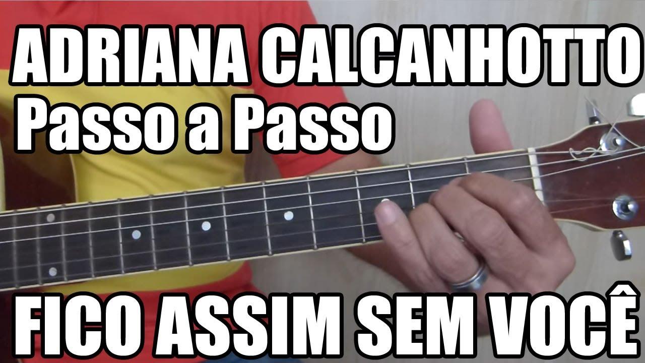 SEM BAIXAR ADRIANA CALCANHOTO ASSIM DE GRATIS VOCE FICO MUSICAS