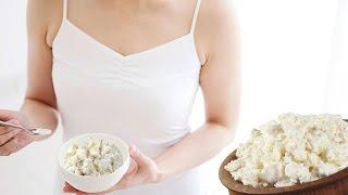 Творожная диета: творожная диета на неделю, меню (Видеоверсия)