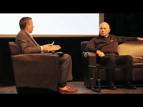 Met PGA Spring Educational Forum 2016 - Butch Harmon Fireside Chat