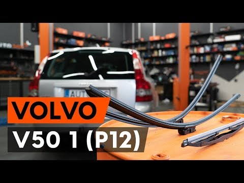How to change wipers blades / window wipers CITROEN C3 1 (FC, FN) [TUTORIAL AUTODOC] from YouTube · Duration:  1 minutes 47 seconds