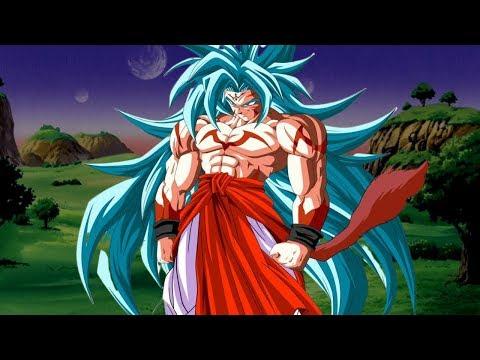 SUPER SAIYAN 10 GOKU | Dragon Ball Super