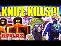 KNIFE KILLS ?! - COUNTER BLOX ROBLOX OFFENSIVE - DANSK ROBLOX - [#4]