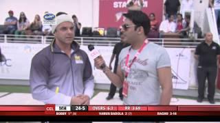 Sohail Khan Interview with Kapil Sharma - CCL4