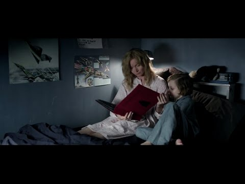 The Babadook - Reading Mister Babadook (2014 HD)
