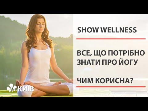Що таке йога: інструкція для початківців