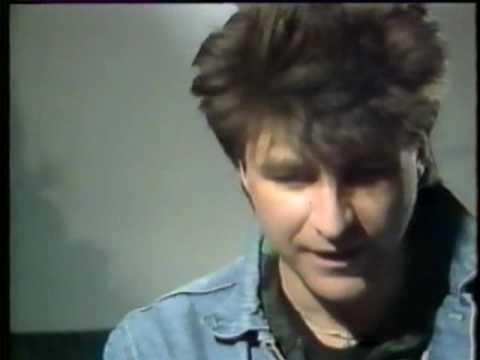 The Chameleons & The Mighty Lemon Drops in Toronto 1987