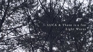 "LUCA & There is a fox ""Light Waves"" Music Video"