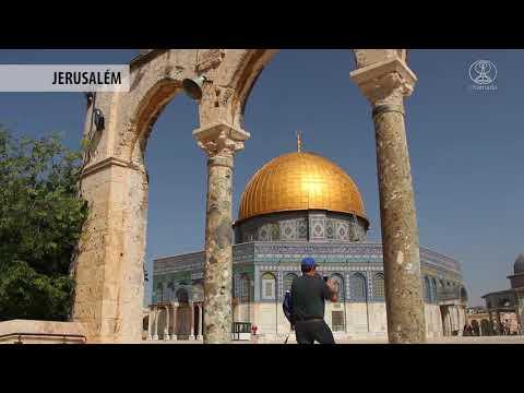 Viagem A Israel 2018