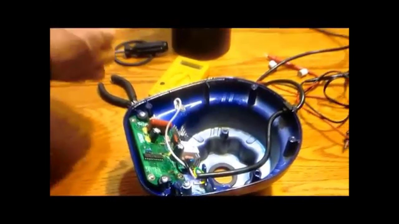 How to fix Kitchen Aid with flashing light