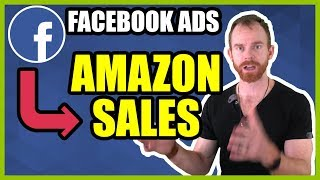 How to get sales from Facebook Ads | Amazon Facebook Marketing
