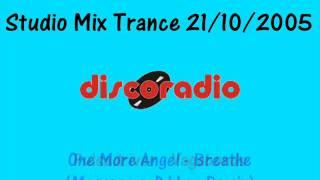 Studio Mix Trance 21/10/2005