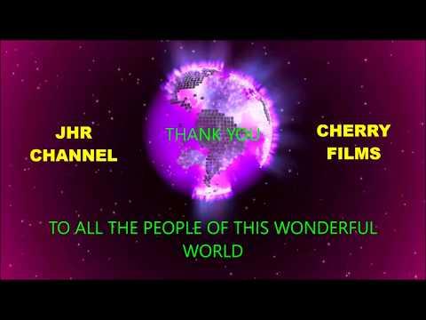 NANA MOUSKOURI BRIDGE OVER TROUBLED WATER JHR CHANNEL & CHERRY FILMS