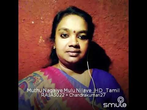 SmallTry-Muthu nagaye muzhu..