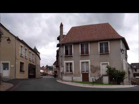 France: The Town of Sancerre