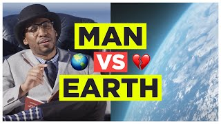 Video MAN vs EARTH download MP3, 3GP, MP4, WEBM, AVI, FLV Mei 2018