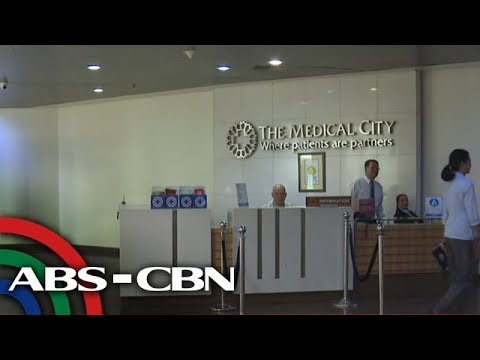 2 doctors decline seats in Medical City board over family dispute