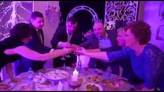 """Свадьба в главном зале ресторана """"Колесо времени"""""""