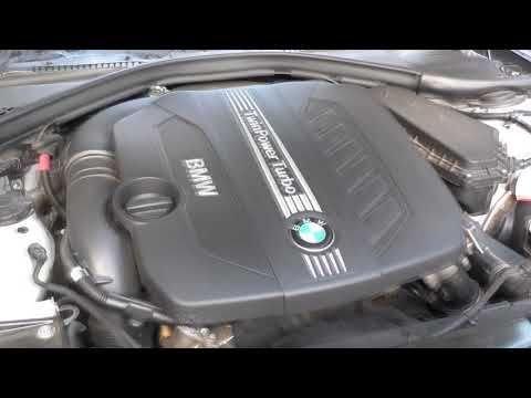 BMW 330d F30 190kW engine sound - High Quality, relaxing 1h