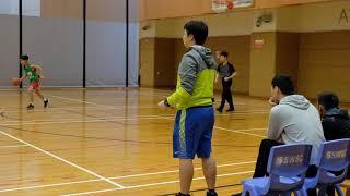 Publication Date: 2019-03-16 | Video Title: 香港小學學界籃球比賽(港島東區) 2018-19年度 八強淘