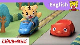 「Let's go together!」|<こどもちゃれんじぽけっと English>【しまじろうチャンネル公式】 thumbnail