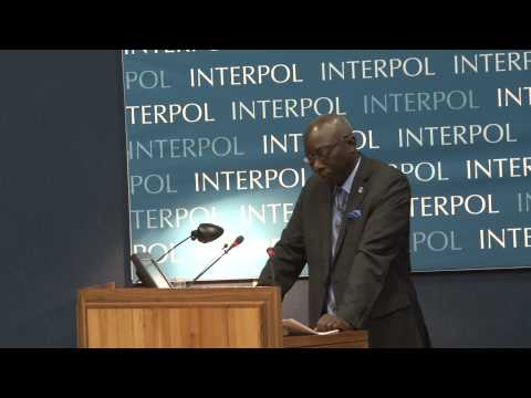 Adama Dieng, UN Secretary-General's Special Adviser for the Prevention of Genocide